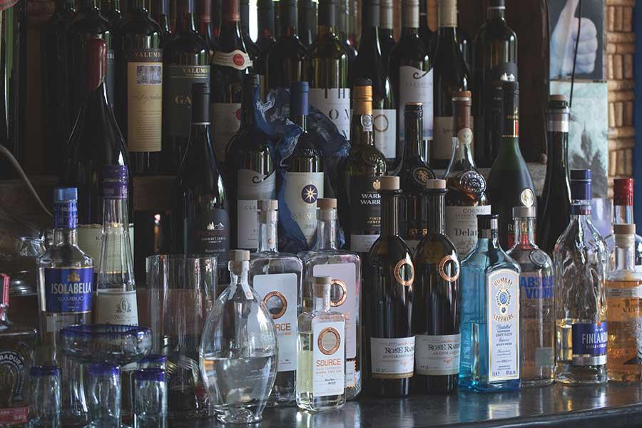Lokal Kitchen & Bar Events